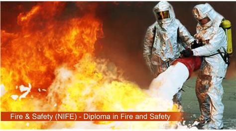 Fire and Safety Course College