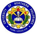 University of Northern Philippines