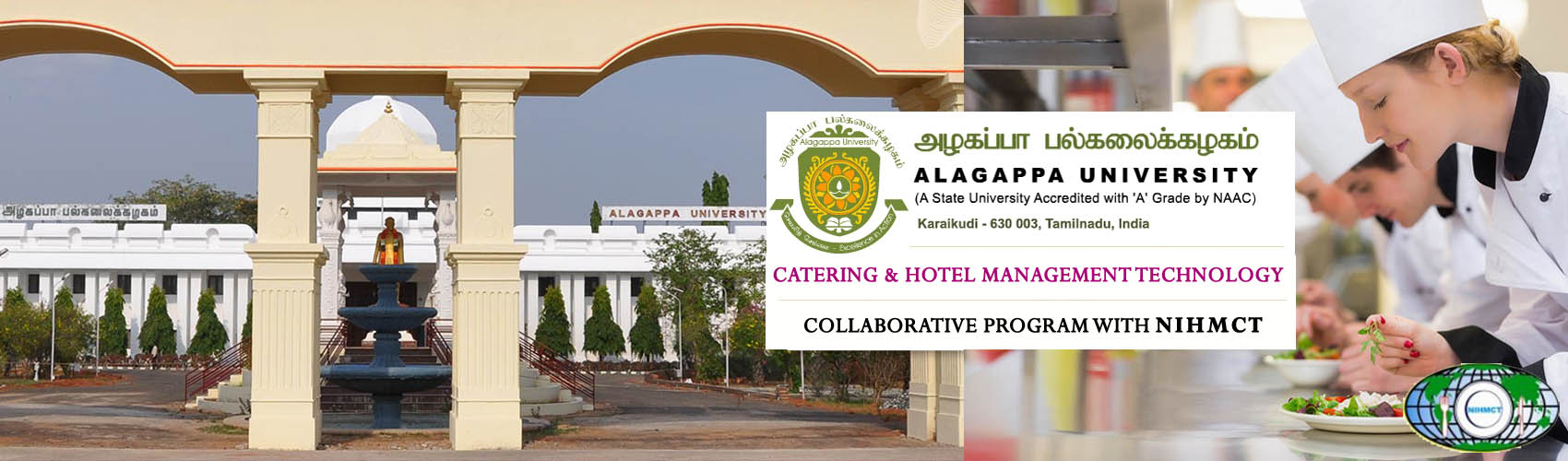 Hotel Management & Catering Courses